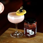 Sour Cherry Creamsicle - Home Bar Network