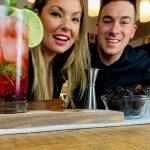Blackberry Tea Mojito - Home Bar Network